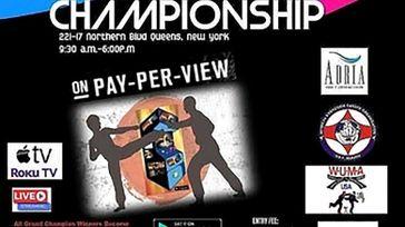 MRMAT 2K19 Championship