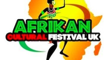 Afrikan Cultural Festival