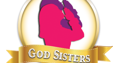 God Sisters Launch Party