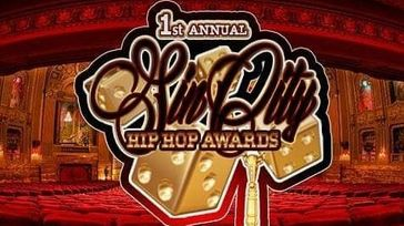1st Annual Sin city Hop Hop Awards