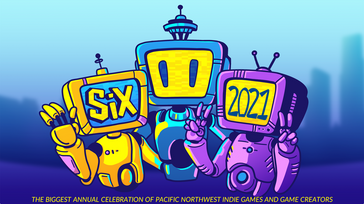 Seattle Indies Expo