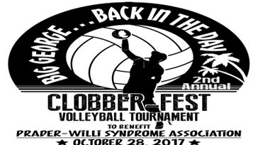 2nd Annual Big George Back In The Day Clobberfest