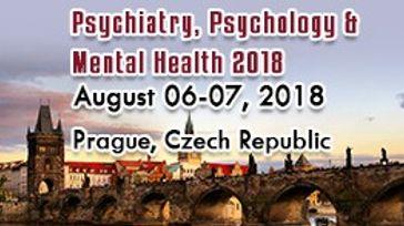 Psychiatry, Psychology & Mental Health 2018