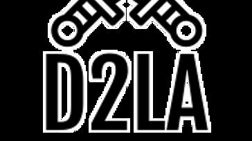 D2LA League