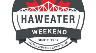 Haweater Weekend