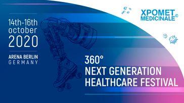 XPOMET Medicinale 2020