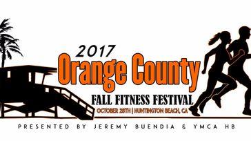 2017 OC Fall Fitness Festival
