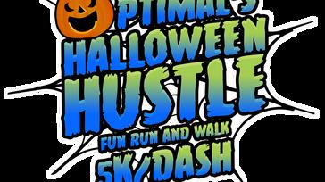Optimal's Halloween Hustle 5k/dash
