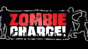 Zombie Charge - HOUSTON - Nov 5th, 2016