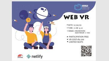 Web VR