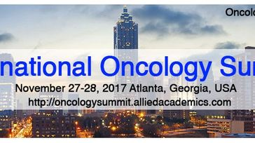 International Oncology Summit