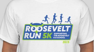 Roosevelt Run 5 K