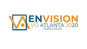 VO Atlanta 2020:ENVISION - Voiceover Conference