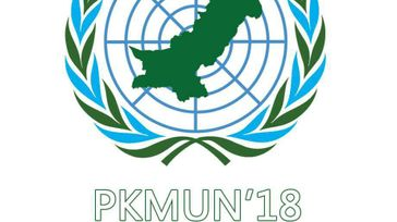 Pakistan Model United Nation