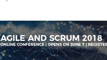 Agile and Scrum 2018  Conference