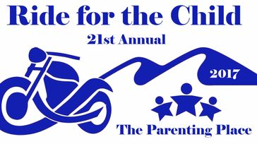 21st Annual Ride for the Child