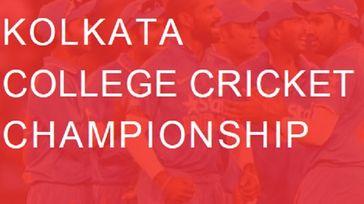 Kolkata College Cricket Championship