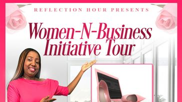 Women-N-Business Initiative Tour