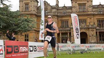 Westonbirt Sprint Triathlon
