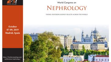 World Congress on Nephrology