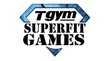 T Gym SuperFit Games