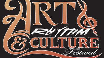The Art, Rhythm & Culture Festival