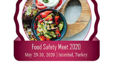 3rd International Conference on Food Safety and Health