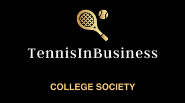 TennisInBusiness College Society