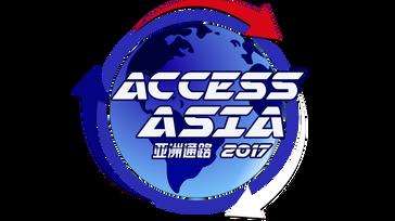Access Asia 2017