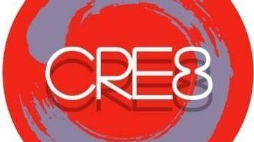 CRE8 PRESENTS: SUMMER BASH ART EVENT FUNDRAISER