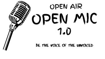Open Mice 1.0