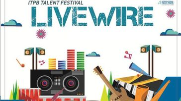 Livewire - Talent festival