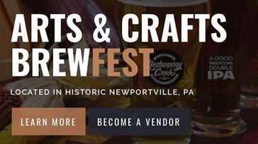 Eleven Eleven Arts & Crafts Brew Fest