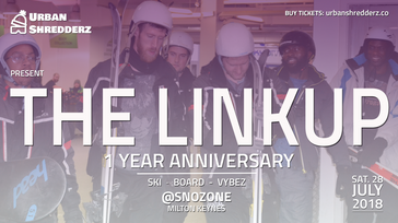 THE LINKUP - 1 Year Anniversary