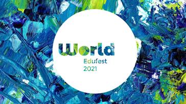 Virtual World Edufest 2021
