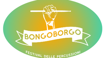 BongoBorgo - Percussions Festival