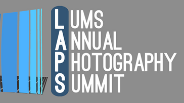 LUMS Annual Photography Summit