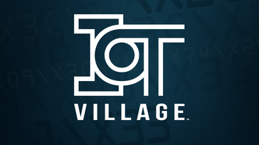 IoT Village presented by Independent Security Evaluators