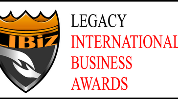 Legacy International Business Networking and Awards 2019