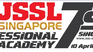JSSL International 7's