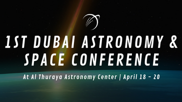 Dubai Astronomy and Space Conference