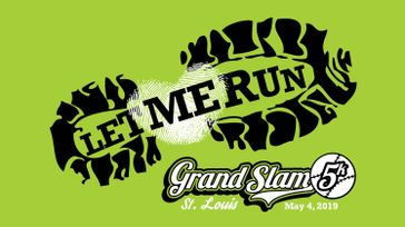 Let Me Run Grand Slam 5K