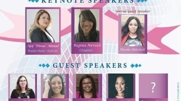 Metro Detroit Women's empowerment Lunch