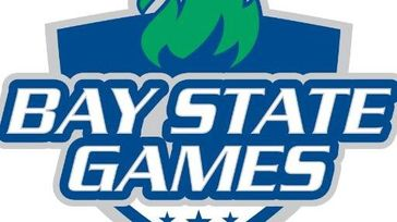 Boston Marathon Fundraising for Bay State Games