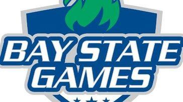 Boston Marathon Fundraising for Bay State Games