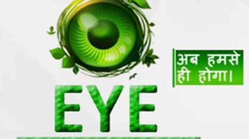 EYE-Environment,Youth and Education