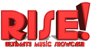RISE! Music Showcase - Hosted by Boombox LLC.
