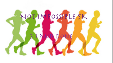Not Impossible 5K
