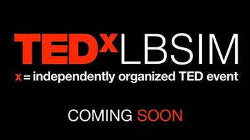 TEDx LBSIM