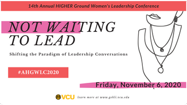 Annual HIGHER Ground Women's Leadership Conference